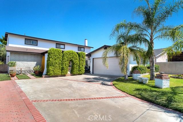 20215 Cedarcreek Street, Canyon Country, CA 91351