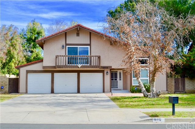 10112 Jovita Avenue, Chatsworth, CA 91311