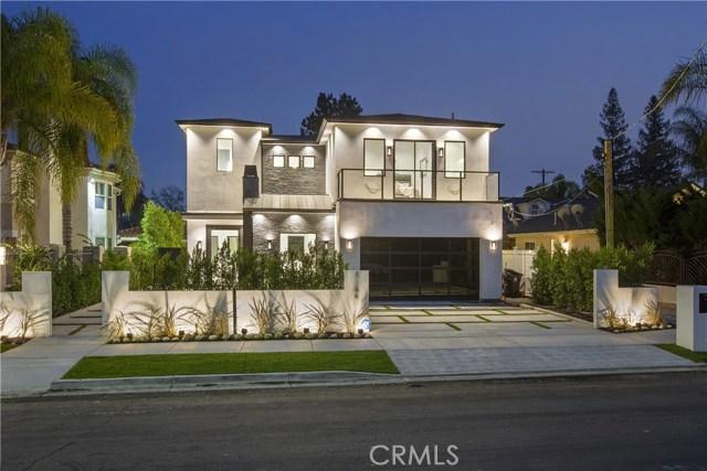 5164 Gloria Avenue, Encino, CA 91436