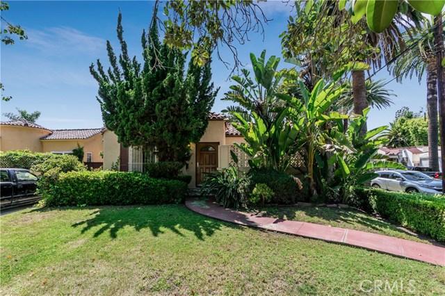 469 N Orlando Avenue, Los Angeles, CA 90048