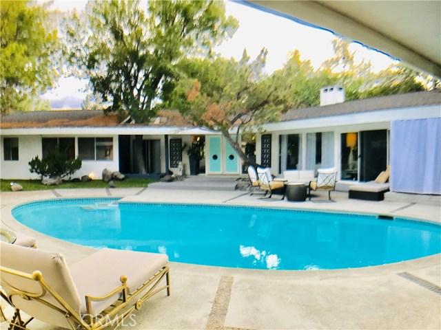 4221 Grimes Place, Encino, CA 91316