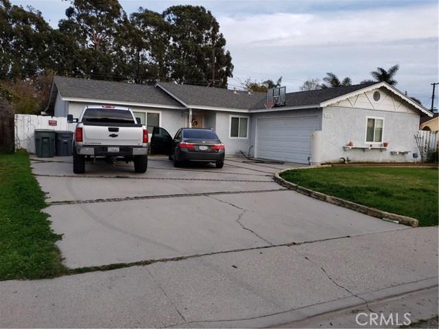 3952 S G Street, Oxnard, CA 93033