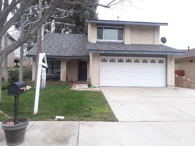 27612 Hyssop Lane, Saugus, CA 91350