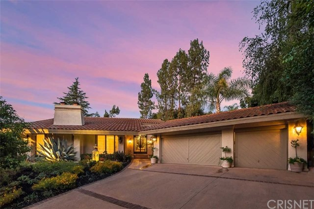 31514 Foxfield Drive, Westlake Village, CA 91361