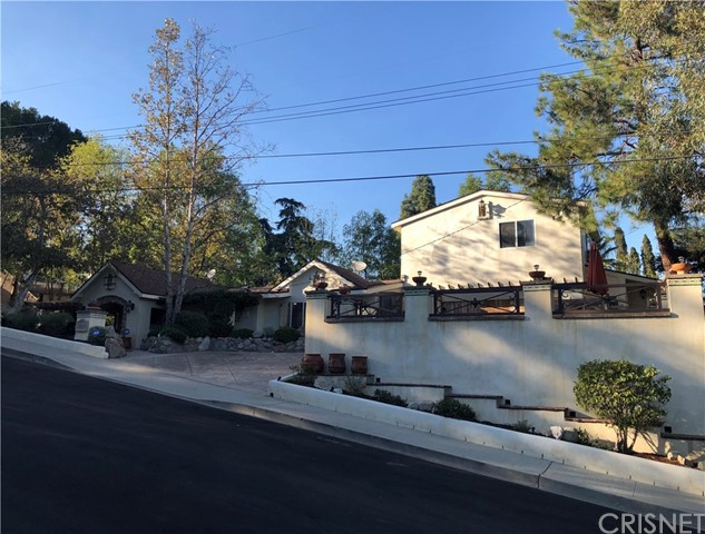 Photo of 17219 Warrington Drive, Granada Hills, CA 91344