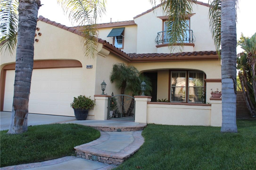 26440 Brooks Circle, Stevenson Ranch, CA 91381