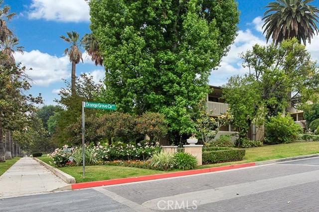 945 S Orange Grove Boulevard A, Pasadena, CA 91105