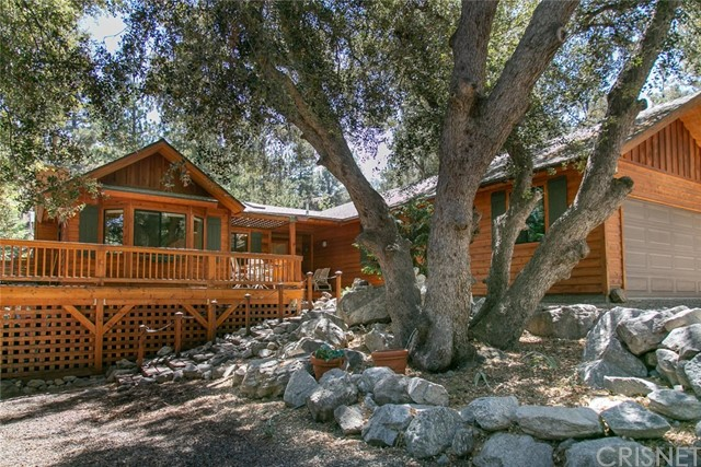 1712 Zion Way, Pine Mtn Club, CA 93222