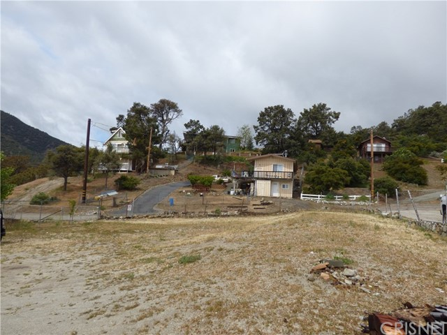 4224 Poplar, Frazier Park, CA 93225