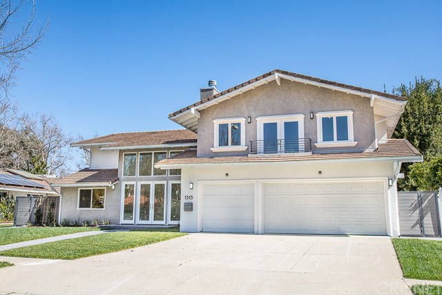 1313 Woodlow Court, Westlake Village, CA 91361