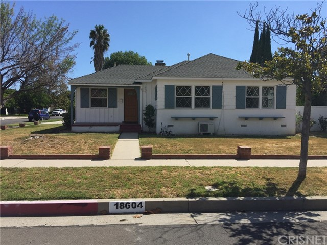 18604 Sunburst Street, Northridge, CA 91324