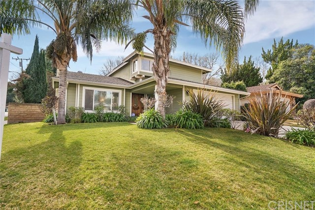 23500 Lloyd Houghton Place, Newhall, CA 91321