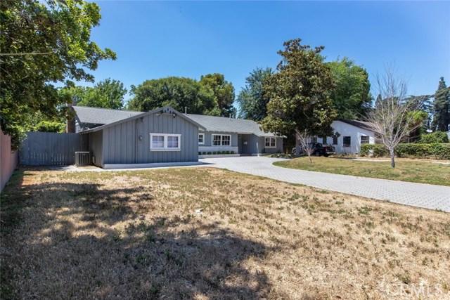 5319 Fulton Avenue, Sherman Oaks, CA 91401