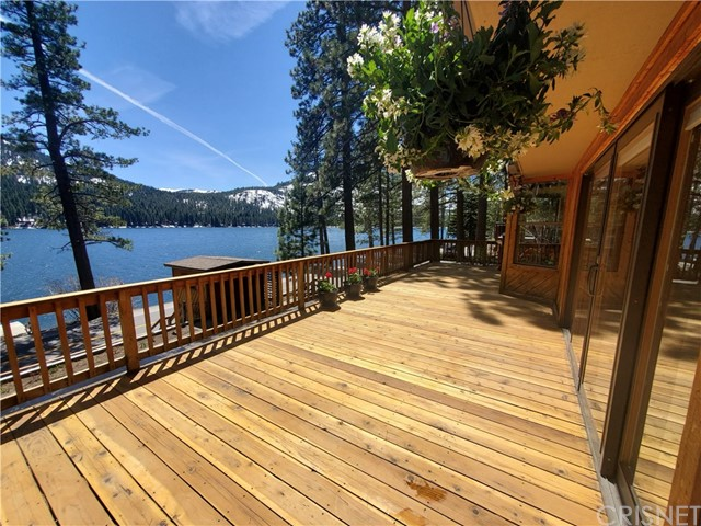 15304 Donner Pass Road, Truckee, CA 96161