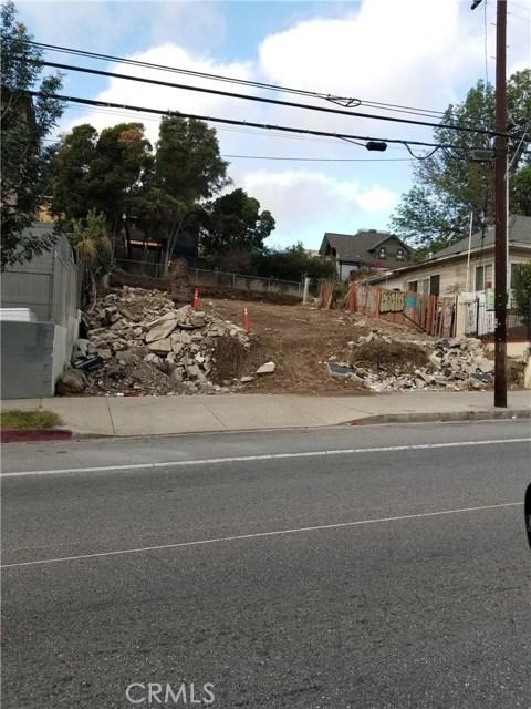 1186 W Sunset Boulevard, Echo Park, CA 90012