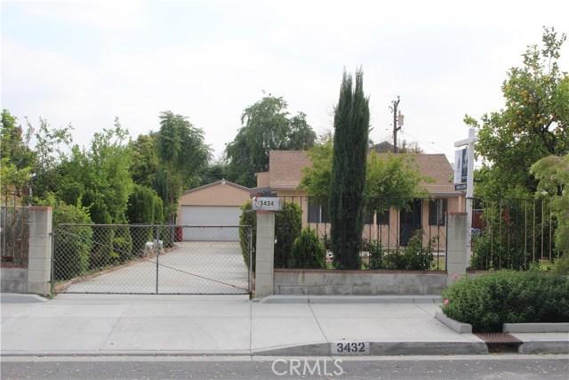 3434 Brandon St, Pasadena, CA 91103 Photo 0