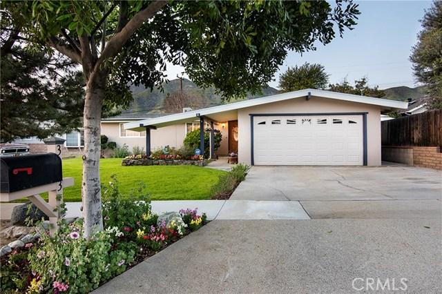 3053 Freeborn Street, Duarte, CA 91010