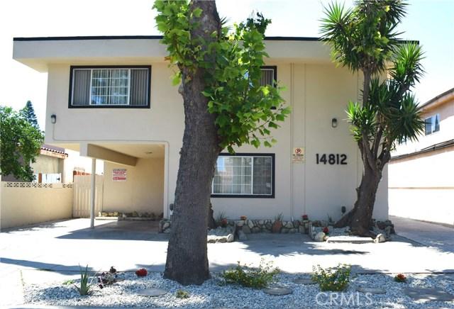 14812 Gilmore, Van Nuys, CA 91411