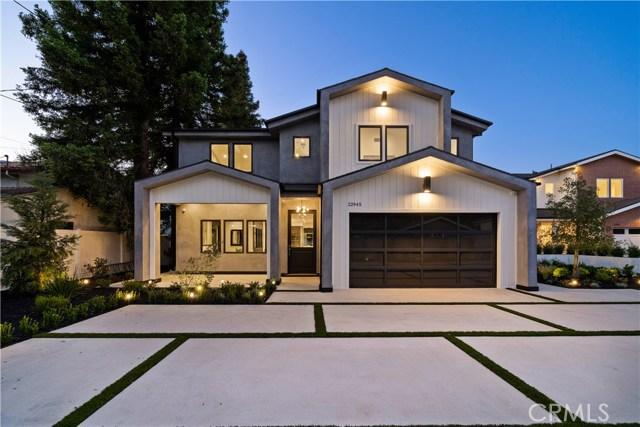 22945 Mariano, Woodland Hills, CA 91367