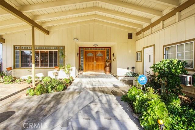 4610 Santa Lucia Drive, Woodland Hills, CA 91364