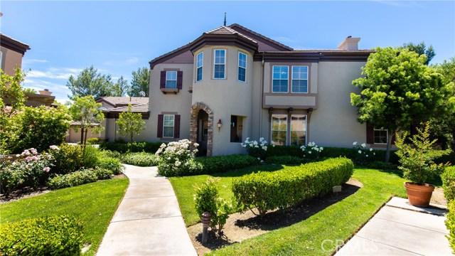 26803 Matisse Lane, Valencia, CA 91355