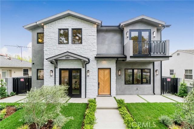 3401 Colbert Avenue, Los Angeles, CA 90066
