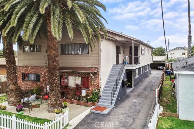 1547 Torrance, Torrance, California 90501, ,Multi family,For Sale,Torrance,SR21063696
