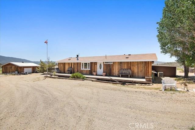 16426 Curtis, Frazier Park, CA 93225