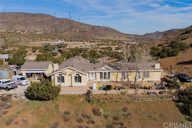 34848 Wild Hare Road, Acton, CA 93551