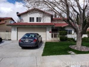 1339 Pasteur Drive, Lancaster, CA 93535