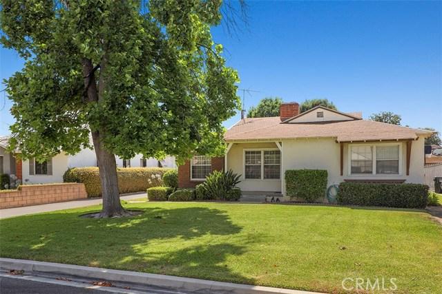 407 S Fernwood Street, West Covina, CA 91791