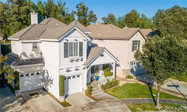23221 Beachcomber Lane, Valencia, CA 91355