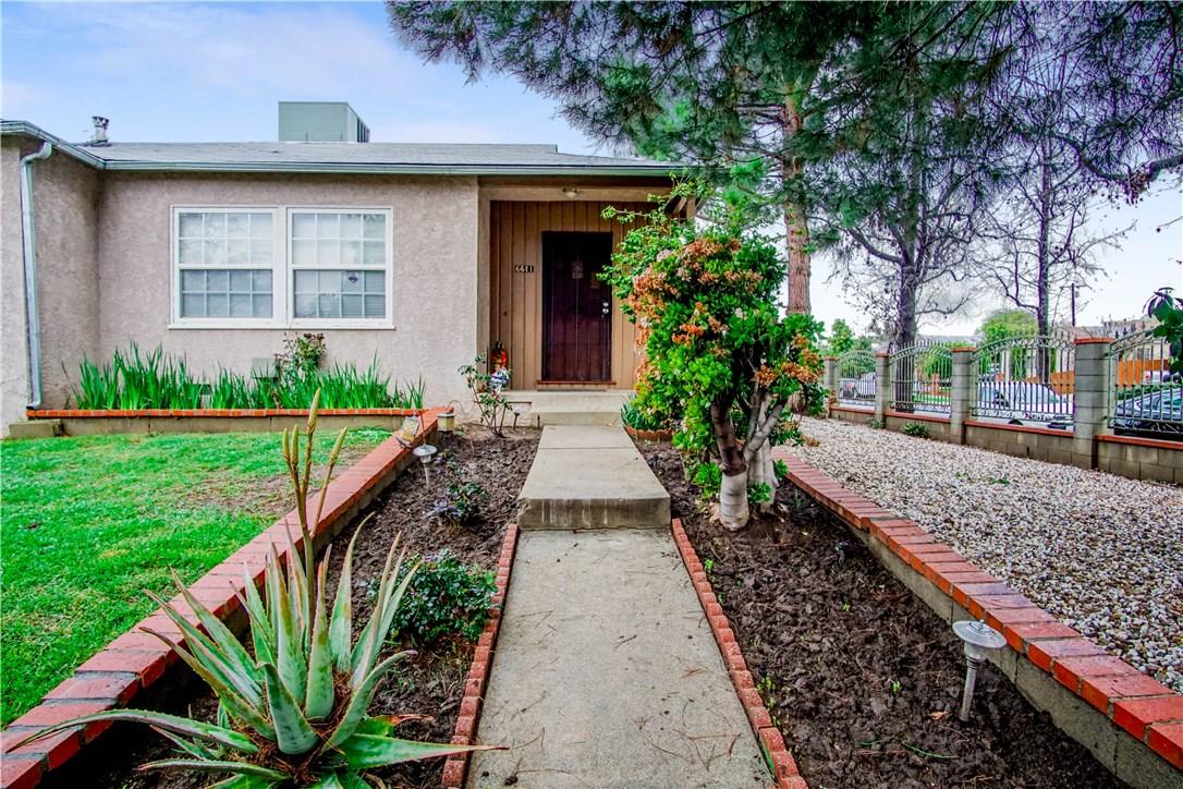 6611 Aura Avenue, Reseda, CA 91335