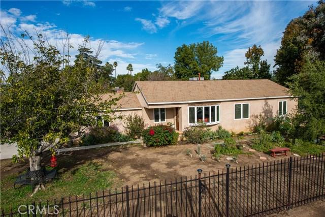 16353 Community Street, North Hills, CA 91343