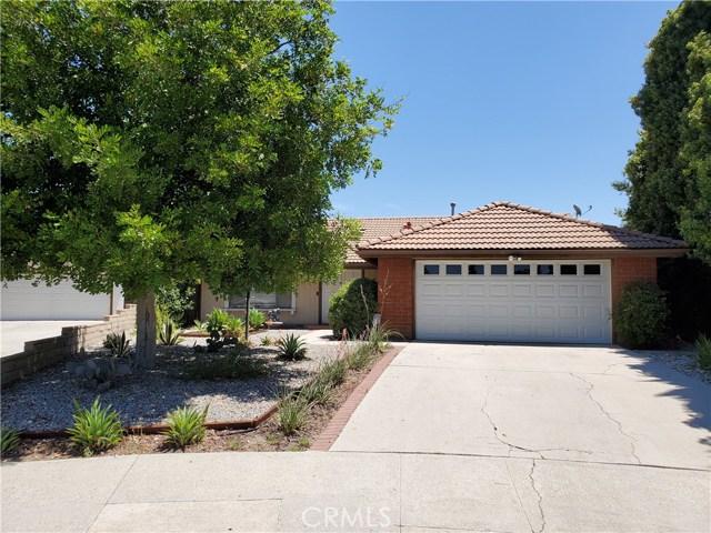 18562 Stare Street, Northridge, CA 91324