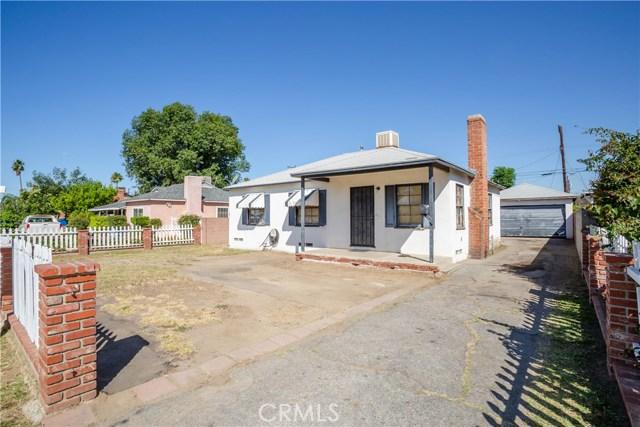14727 Maclay St, Mission Hills (San Fernando), CA 91345 Photo 1