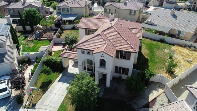 6695 Brion Court, Palmdale, CA 93552