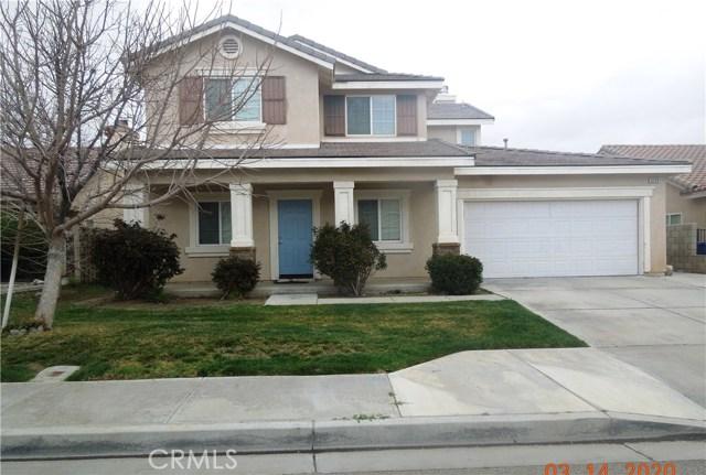3125 E Avenue K2, Lancaster, CA 93535