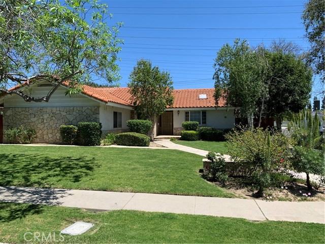 9300 Crebs Avenue, Northridge, CA 91324