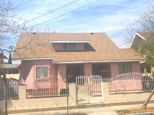 2815 Altura Street, Lincoln Heights, CA 90031