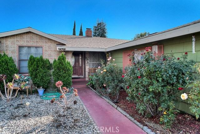 14756 Leadwell Street, Van Nuys, CA 91405
