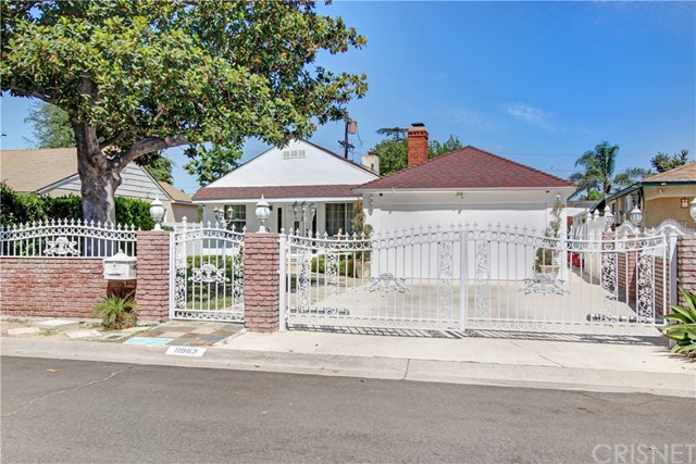 11963 Miranda Street, Valley Village, CA 91607