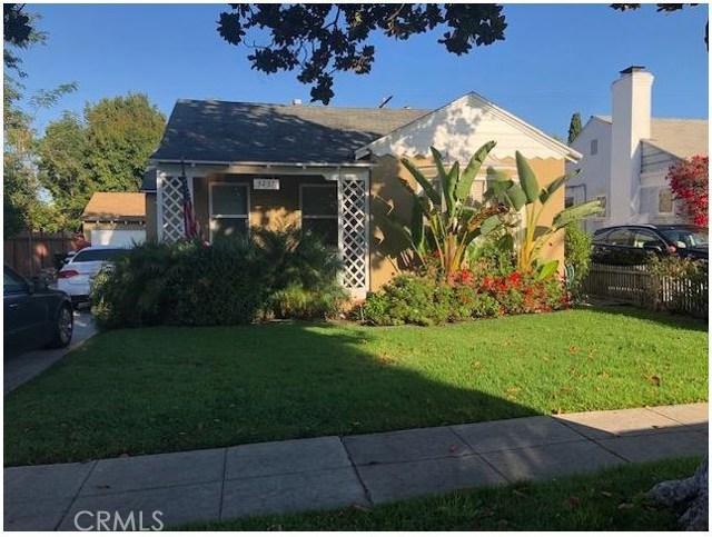 3237 Cardiff Avenue, Los Angeles, CA 90034