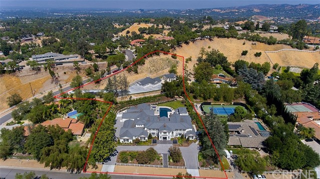 5546 JED SMITH Road Hidden Hills, CA 91302