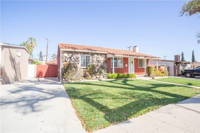 8138 Cantaloupe Avenue, Panorama City, CA 91402