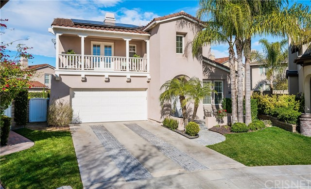 27065 Clarence Court, Valencia, CA 91355