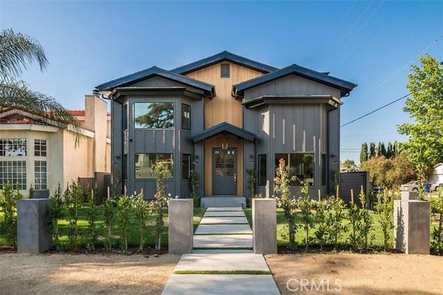 14803 Otsego, Sherman Oaks, CA 91403