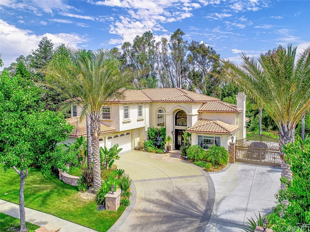 Photo of 685 NOBLE ROAD, Simi Valley, CA 93065