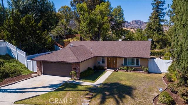 23139 Schoenborn Street, West Hills, CA 91304
