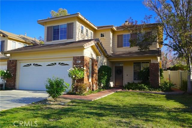 2652 Blossom Street, Simi Valley, CA 93063